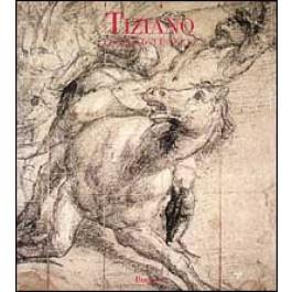 TIZIANO, Corpus dei disegni autografi