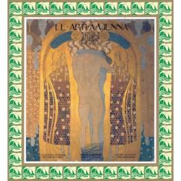 AA.VV - Le arti a Vienna dalla Secessione alla caduta dell'Impero Asburgico