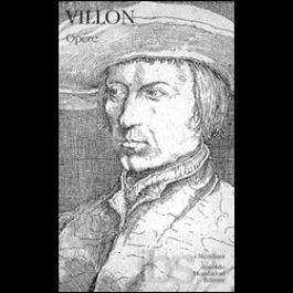François Villon - OPERE