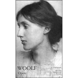 Virginia Woolf - ROMANZI