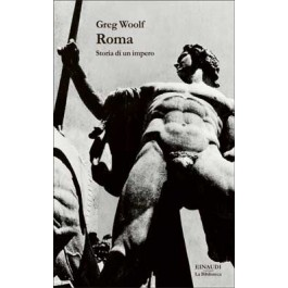 Greg Woolf - ROMA