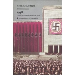 Giles MacDonogh, 1938, Bruno Mondadori
