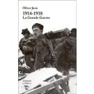 Oliver Janz - 1914-1918. LA GRANDE GUERRA