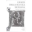 I POETI DELLA SCUOLA SICILIANA Vol.1